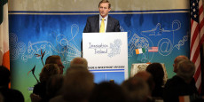 An Taoiseach Enda Kenny TD