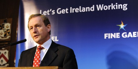 Fine Gael Launches General Election Campaign