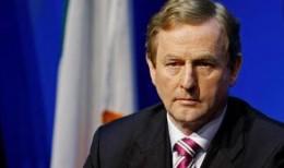 An Taoiseach, Enda Kenny