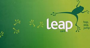 Leap Card