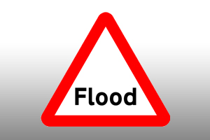 Flood Warning 24.04.12