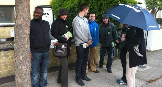 Canvassing Pic 17.05.12