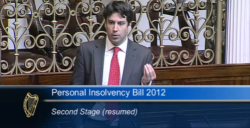 Personal Insolvency Bill 2012