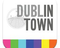 Dublin Town app