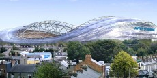 Aviva Stadium Community Fund
