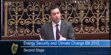 Energy Security & Climate Change Bill 2012.