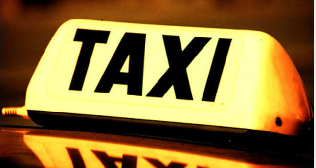 Taxi Regulation