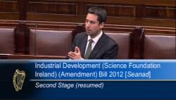 Industrial Development Act