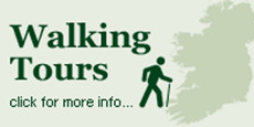 Walking tours