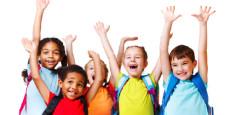 Addressing Child Poverty