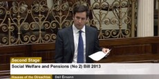 Social Welfare and Pensions (No. 2) Bill