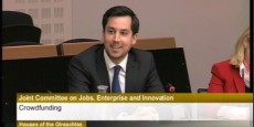 CrowdFunding (Jobs Committee)