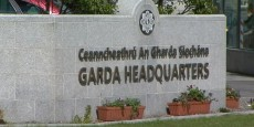 Government Decisions on Garda Reform