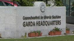 Government Decisions on Garda Reform