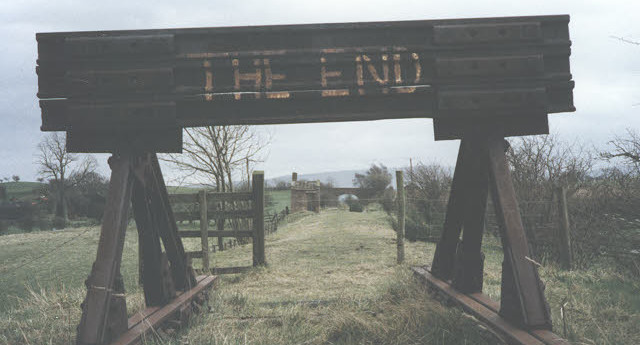 the end blog pic