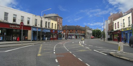 Rathgar Village