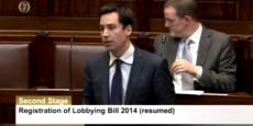 EM Lobbying SS