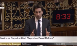 EM Penal Reform