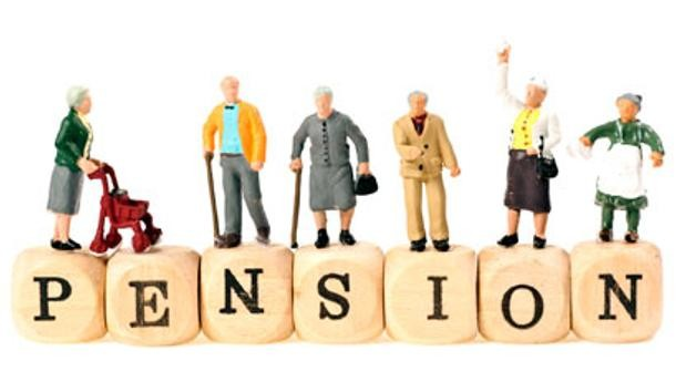 Pension-People