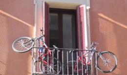 bike b